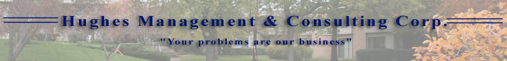 Hughes & Associates, Ltd.  | Condominium Management | Association Management | Real Estate Management | Property Management
